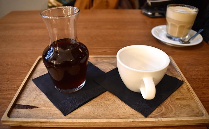 MIITのDrip coffee