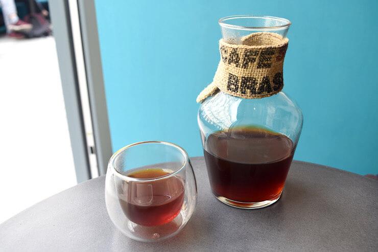 ドリップコーヒー, ウィーン, カフェ